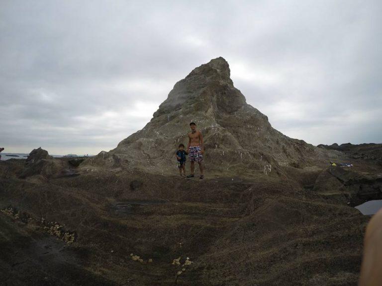 茅ヶ崎で絶対やりたい!茅ヶ崎のシンボル「烏帽子岩」って行けるの!?