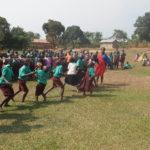 【ウガンダ旅行3日目】HONKI運動会 in ウガンダ!