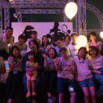 武田双雲先生プロデュース「感謝69」に参加&お手伝いしてきました!