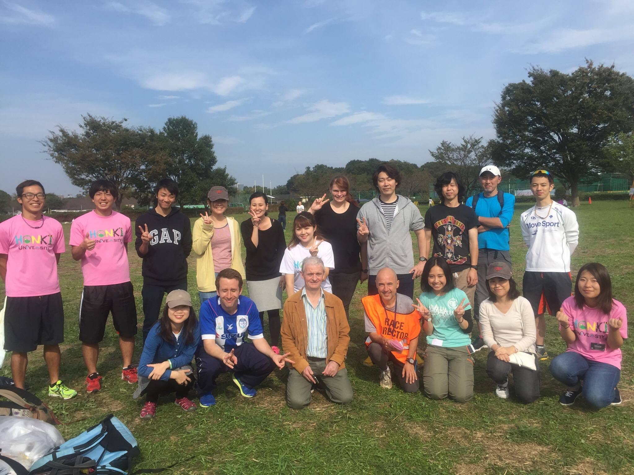 写真で振り返るHONKI祭