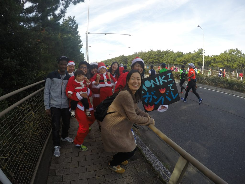 湘南を走る!茅ヶ崎・藤沢のオススメのマラソン大会!