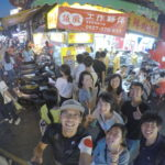 台湾を最大限満喫する~DAY1~ エバー航空のキティと小籠包