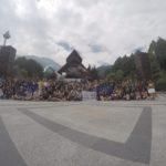 台湾を最大限満喫する〜DAY3〜 Sun Moon Lakeと九族文化村