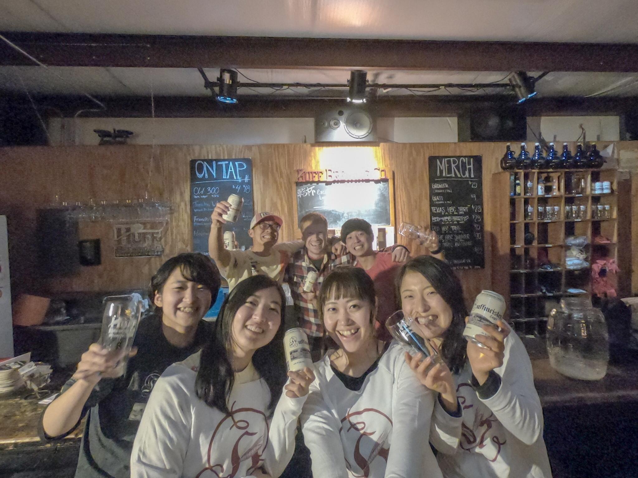【アメリカ旅行7日目】キャッスルツアー・ライアン家とパーティー